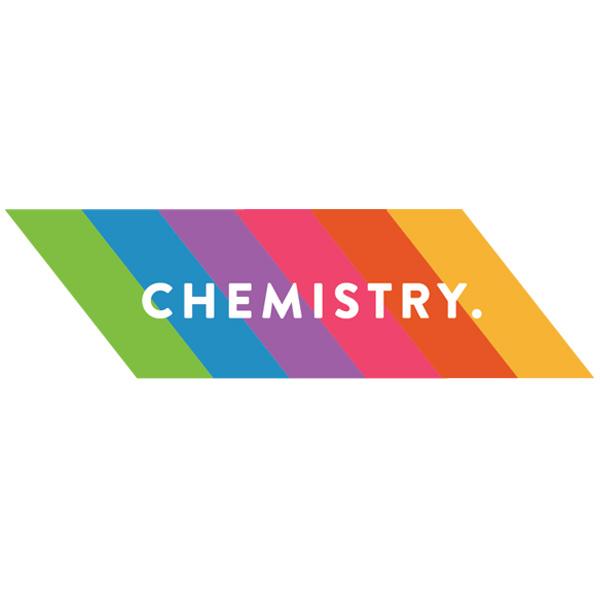 Logo for Chemistry