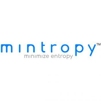 Logo for Mintropy