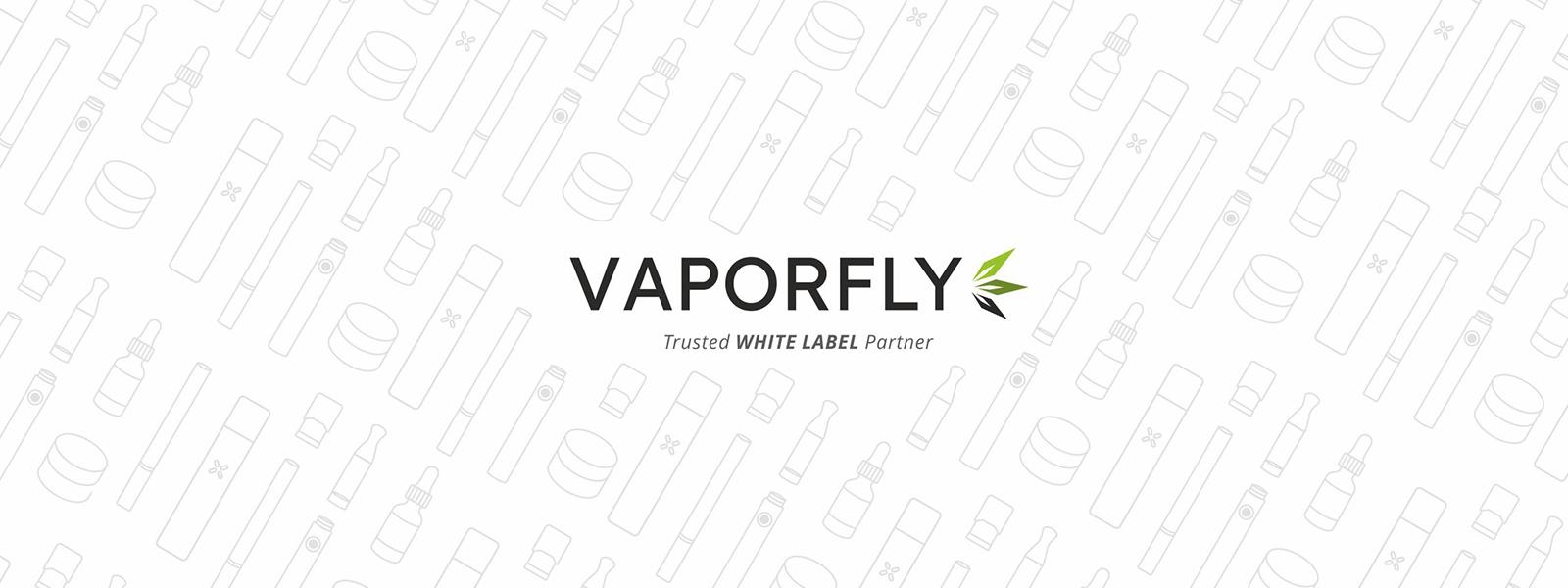 Logo for VaporFly