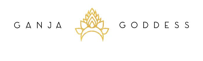 Logo for Ganja Goddess