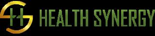Logo for Health Synergy