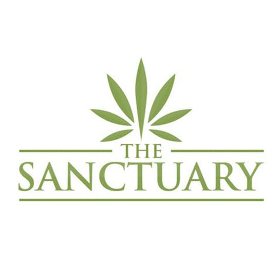 Logo for The Sanctuary