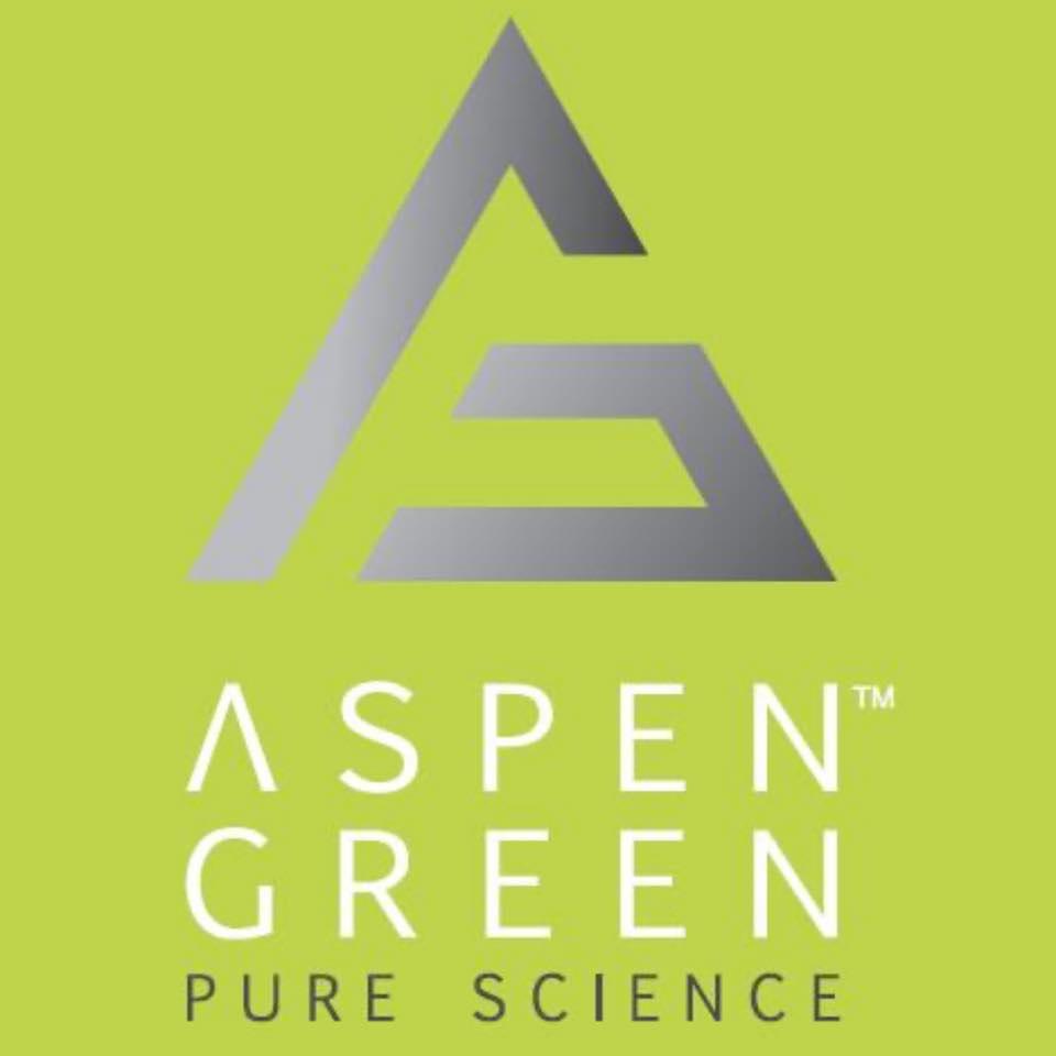 Logo for Aspen Green