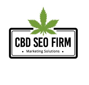 Logo for CBD SEO Firm