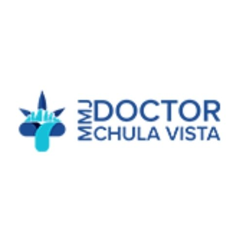 Logo for MMJ Doctor Chula Vista
