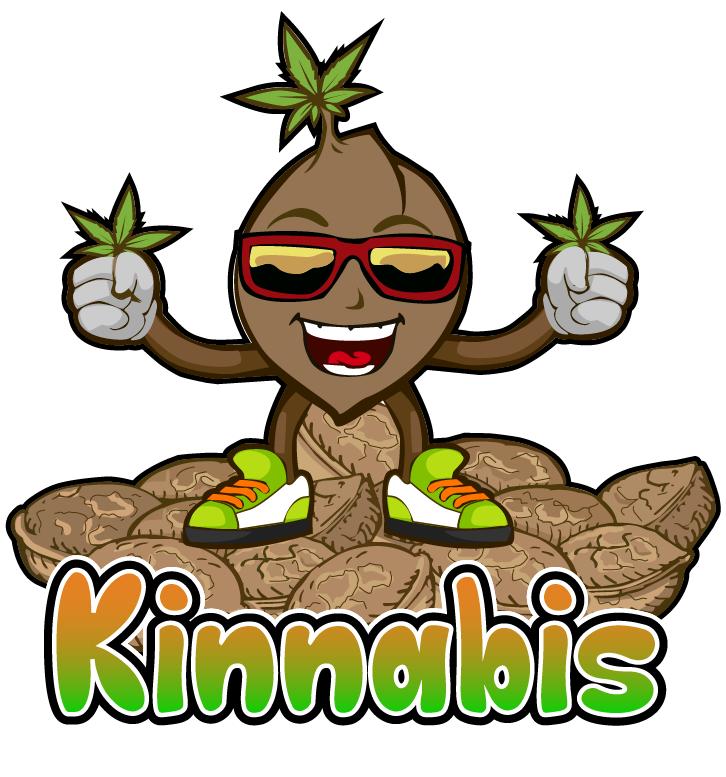 Logo for Kinnabis® Seed Bank