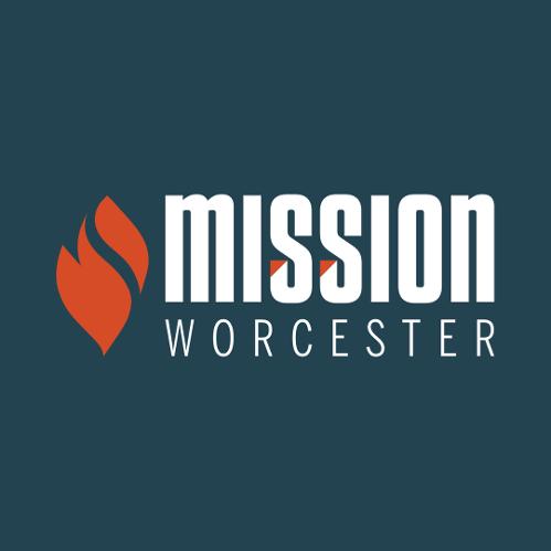 Logo for Mission Worcester