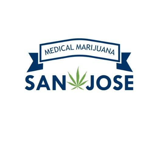 Logo for San Jose Medical Marijuana Card