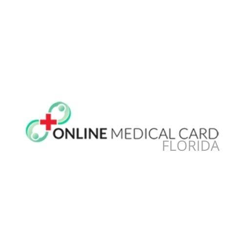 Logo for Florida Online Medical Card