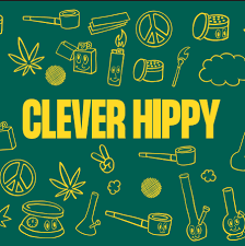 Logo for Clever Hippy