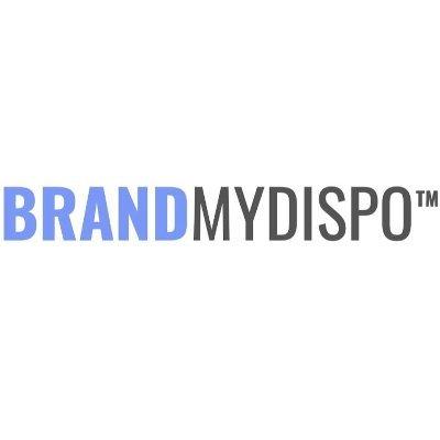 Logo for Brandmydispo LLC
