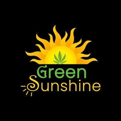 Logo for Green Sunshine Medical Dispensary