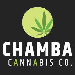 Logo for Chamba Cannabis Co