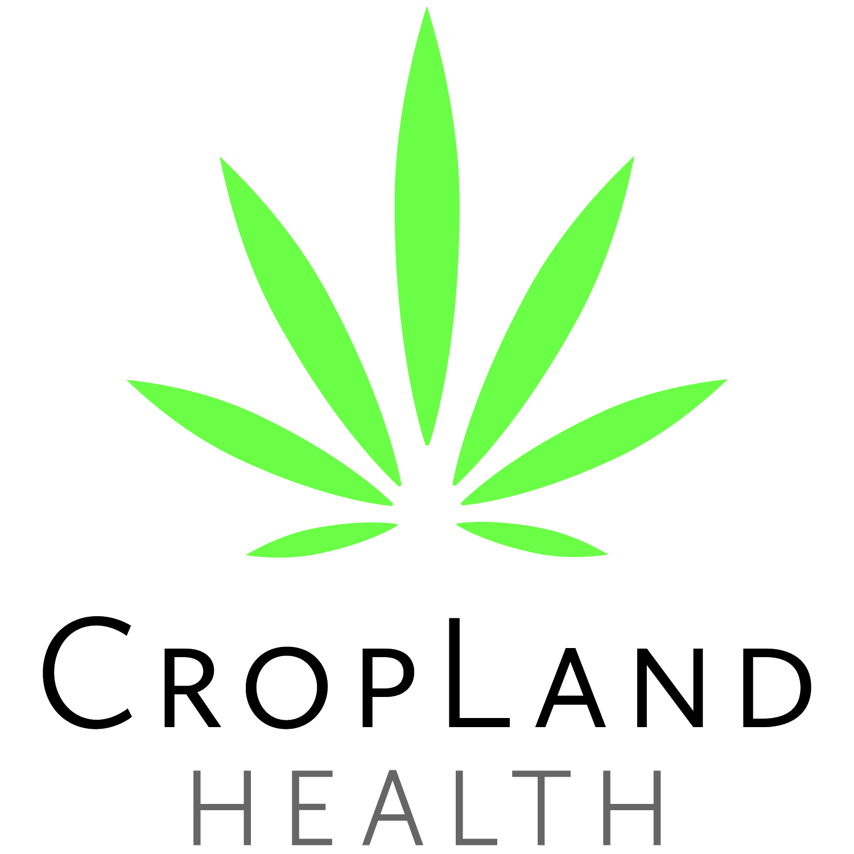 Logo for CropLand Health