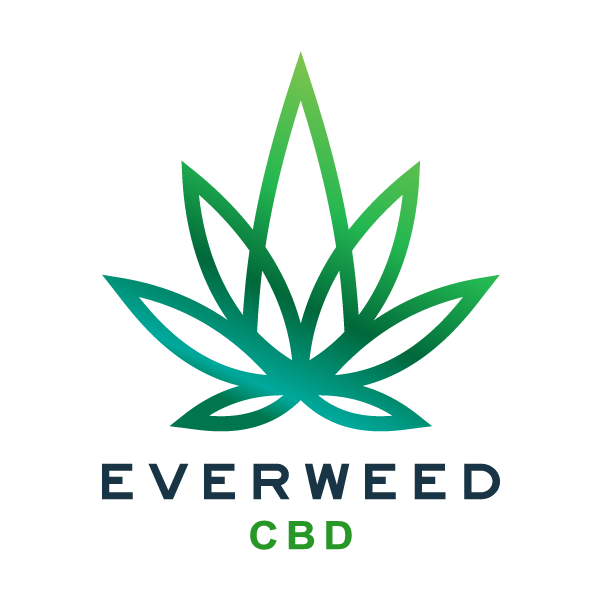 Logo for Everweed CBD