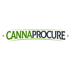 Logo for CannaProcure