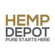 Logo for Hemp Depot Wholesale